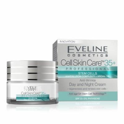 Eveline Cosmetics Cell Skin Care Anti-Wrinkle Cream 35+