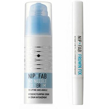 Nip+Fab On The Go Skin Care Kit