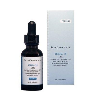 Skinceuticals Serum 15 AOX+, 1-Ounce Bottle