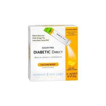 Diabetic Direct Calcium Boost