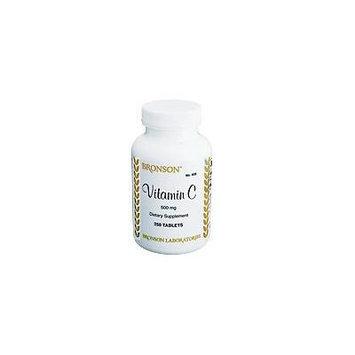 Vitamin C - 500 Mg. (100)