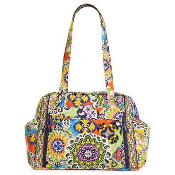 Vera Bradley Make a Change Baby Bag (Rio) Diaper Bags