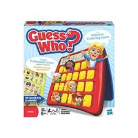 Hasbro Games Guess Who?