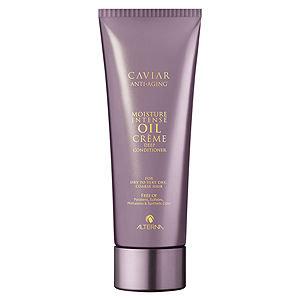ALTERNA Haircare Moisture Intense Oil Creme Deep Conditioner 7 oz