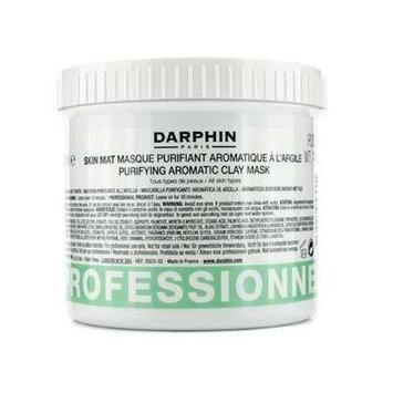 Darphin -Skin Mat Purifying Aromatic Clay Mask (salon size) 400ML
