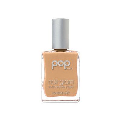 POP Beauty Nail Glam, Light Latte, .5 oz