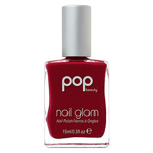 POP Beauty Nail Glam, Beauty Beet, .5 oz