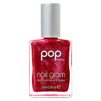 POP Beauty Nail Glam, Cranberry Crush, .5 oz
