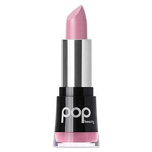 POP Beauty Matte Velvet Lipstix, Satin Rose, 1 ea