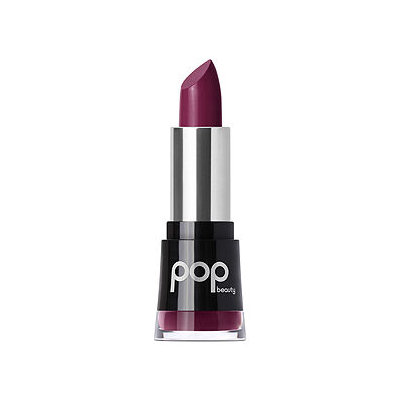 POP Beauty Matte Velvet Lipstix, Blackberry Burst, 1 ea