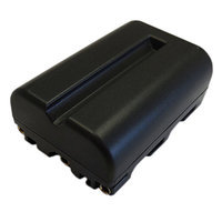 Discountbatt Superb Choice CM-DS0203-2 7.2V Camera Battery for Sony CLM-V55, Alpha SLT-A57, SLT-A58, SLT-A65, SLT