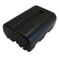 Discountbatt Superb Choice CM-DS0203-2 7.2V Camera Battery for Sony CLM-V55, Alpha SLT-A57, SLT-A58, SLT-A65, SLT