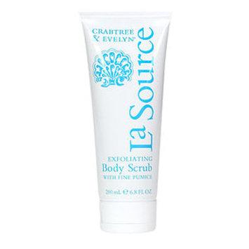 Crabtree & Evelyn La Source Exfoliating Body Scrub