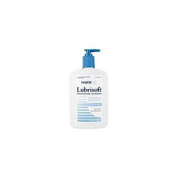 Lubrisoft Moisture Lotion for Normal to Dry Skin *Compare to Lubriderm Daily Moisture Lotion and Save*