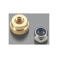 AQUACRAFT Keel & Bulb Thumb Nuts Vela Sailboat AQUB7501