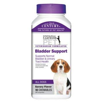 21st Century Essetntial Pet Dog Bladder Support
