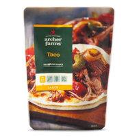 Archer Farms Medium Taco Sauce 8.2 oz