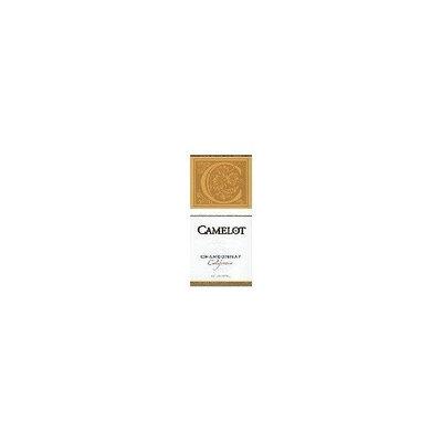 Camelot Chardonnay 2008 750ML