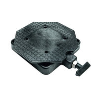 Cannon 2207003 Low-Profile Swivel Base Mounting System