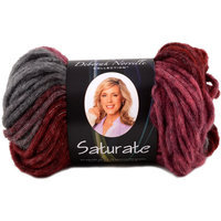 Sierra Accessories Deborah Norville Collection Saturate Wool Yarn Jasper