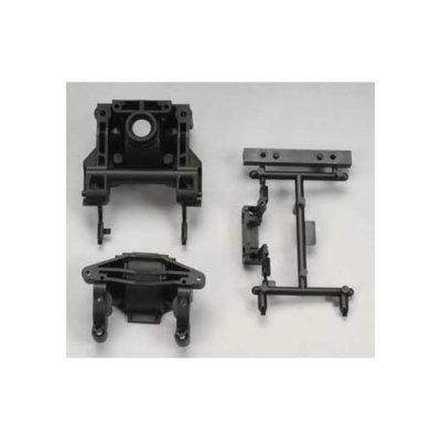 HPI 85235 Gear Box/Bulkhead Set Savage X