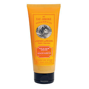 Le Couvent Des Minimes Exfoliating Shower Pulp