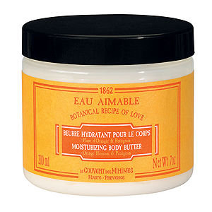 Le Couvent Des Minimes Moisturizing Body Butter