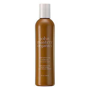 John Masters Organics Color Enhancing Condition (For Brown Hair) 8 oz