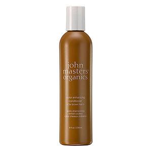 John Masters Organics Color Enhancing Condition (For Brown Hair) 8 oz