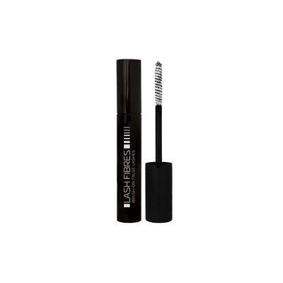 Nanogen Lash Fibres Brush-on False Lashes Latest Lash Fiber Technology Works with Your Mascara 0.45 Grams 0.016 Oz Create the Ultimate in Long Eye Lashes