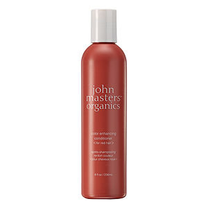 John Masters Organics Color Enhancing Conditioner (For Red Hair) 8 oz