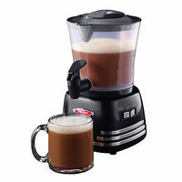 Nostalgia Electrics HCM700 Retro Series Hot Chocolate Maker