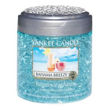 Yankee Candle Bahama Breeze(tm) Fragrance Spheres(tm)