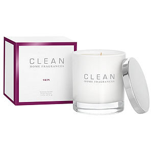 CLEAN Skin Scented Candle