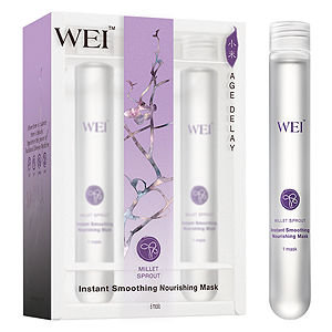 Wei East Millet Sprout Instant Smoothing Nourishing Mask