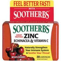 AMERIFIT SootHerbs Zinc Plus Echinacea - Cherry 30 loz