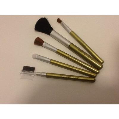 Bath & Beauty Cosmetic Brushes 5 Pcs Set