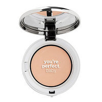 Bliss Color Em 'powder' Me Buildable Powder Foundation