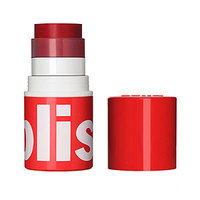 Bliss Color Bang! Pow! Balm! Tinted Lip Balm, Get Berried Away, .11 oz