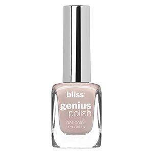 Bliss Color Genius Polish Nail Color, Here Today Fawn Tomorrow, .5 oz