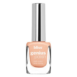 Bliss Color Genius Polish Nail Color, Sweet Nothings, .5 oz