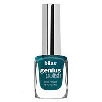Bliss Color Genius Polish Nail Color, 2 Peacocks In A Pod, .5 oz