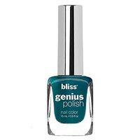 Bliss Color Genius Polish Nail Color, 2 Peacocks In A Pod, .5 oz