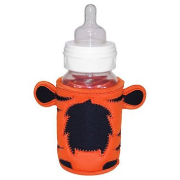 Kidkushion, Inc. Bottle-Buds Tiger Neoprene Drink Koozie