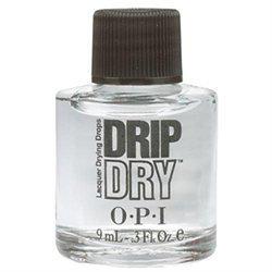 OPI Drip Dry Nail Lacquer Drying Drops