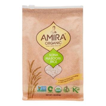 Amira Organic Sona Masoori Rice 1 lb