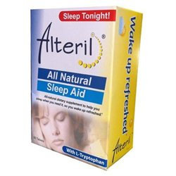 Alteril Sleep Aid, 60-count Box