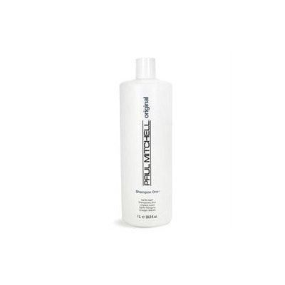 Paul Mitchell Shampoo One, 33.8 oz (1 L)