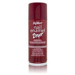 DeMert Nail Enamel Dryer Manicurist's Finishing Spray