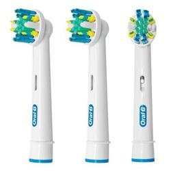 Oral-B Professional Floss Action Replacement Brush Head